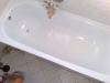 Fürdőkád festés